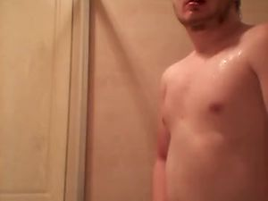 Solo masturbation male sexy