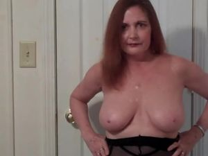 Redhot Redhead Show 12-16-2017 (Lingerie..