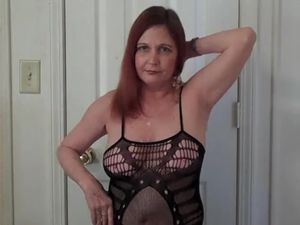 Redhot Redhead Show 11-28-2017 (Lingerie..