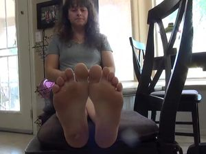 Foot Fetish Soles Feet 35