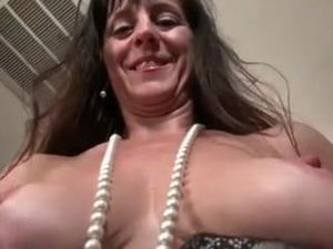 Mature Rose Self Toying Masturbation