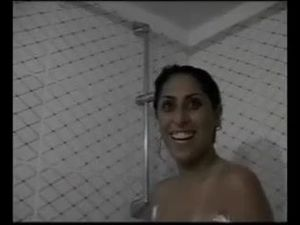 TURKISH LESBIAN AT SHOWERS