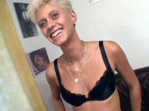 Beautiful German Mature Gets Dildoed And..