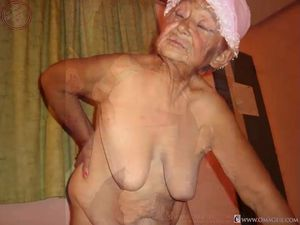 OmaGeiL Great Granny Picture Showoff..
