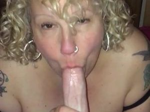 The best blowjob Ive ever had!