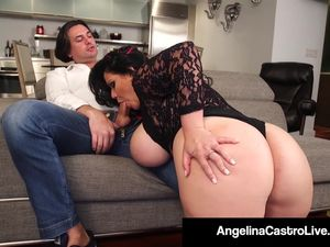 Latina Queen Angelina Castro &..