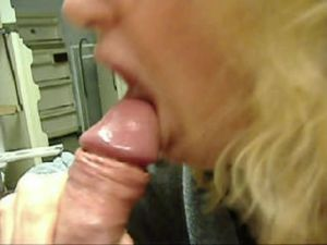 Blowjob Buddy Great Tongue Action