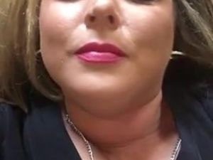 Pretty bbw mature masturbation