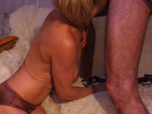 Russian Mature Home Sex
